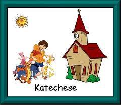 Bijeenkomsten RK Kindercatechese Schooljaar 2012-2013