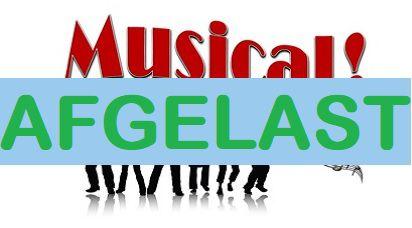 "Musical ""Kwekerij de Druiventrap"" AFGELAST"