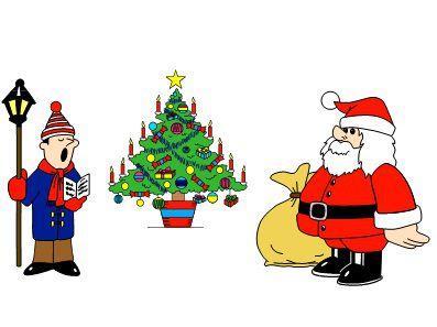 Traditionele Kerstmarkt voor goed doel