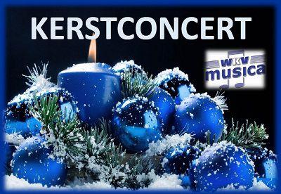 Kerstconcert MUSICA in de H. Machutus te Monster