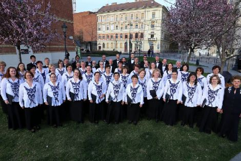 Budapesti Lantos Kórus: het afscheidsconcert