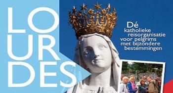 Ontmoet Maria bij de grot in Lourdes - 7 t/m 15 mei