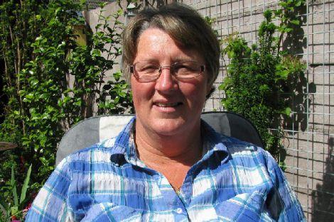 Afscheid van pastoraal werkster Marjo Lommerse
