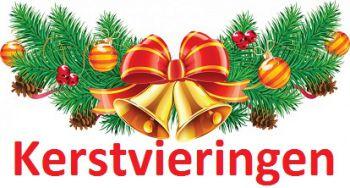 Kerstvieringen in onze westlandse r.k.-kerken