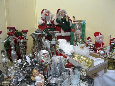 Kerstmarkt 2015 van MOV Honselersdijk