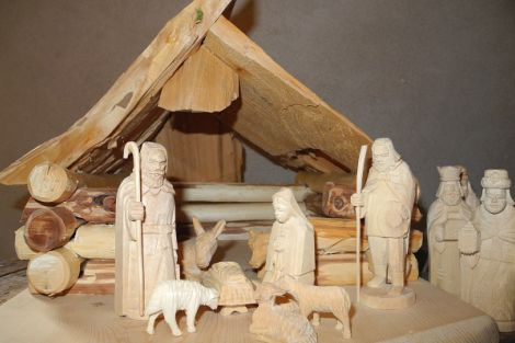 'Kerst zonder grenzen' in De Timmerwerf