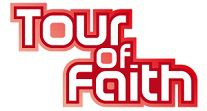 Speciale editie Tour of Faith: Tuinfeest op 30 juni